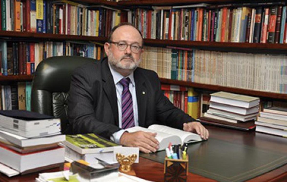 CRAC ORGANIZA SEGUNDO CONGRESO INTERNACIONAL DE LUCHA CONTRA LA CORRUPCIÓN