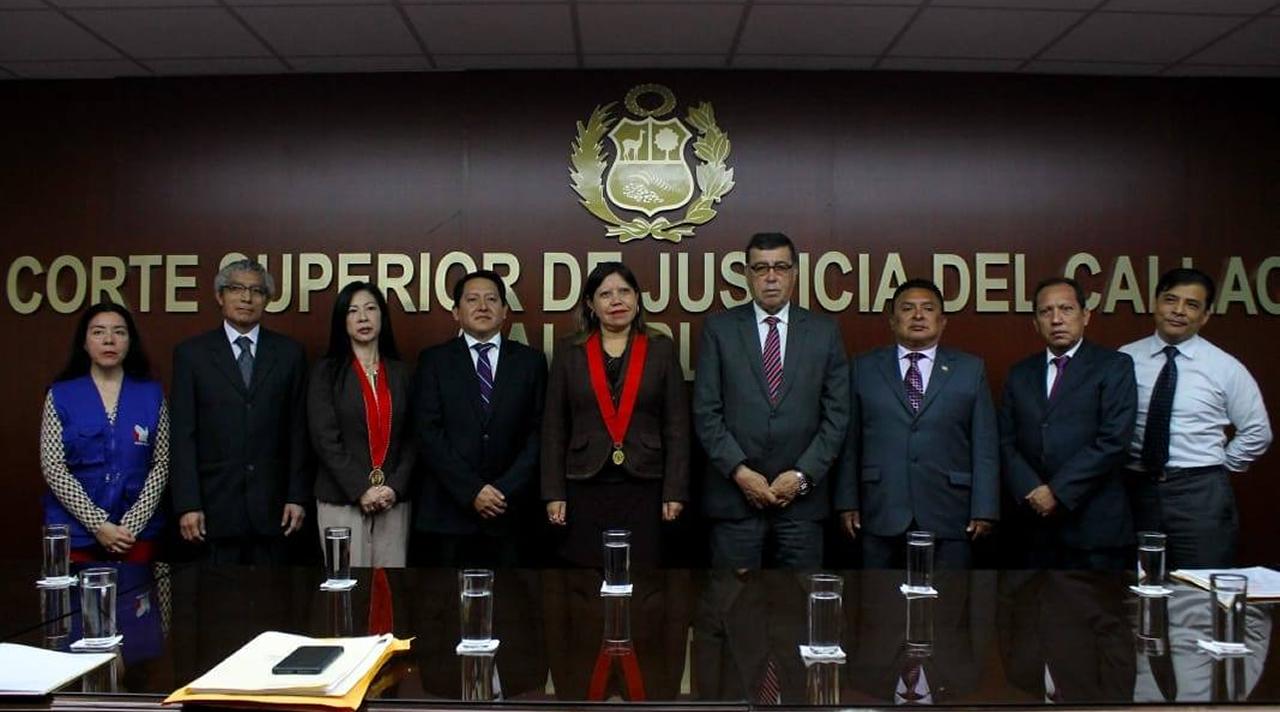Callao será sede de Congreso Internacional de Lucha Contra la Corrupción