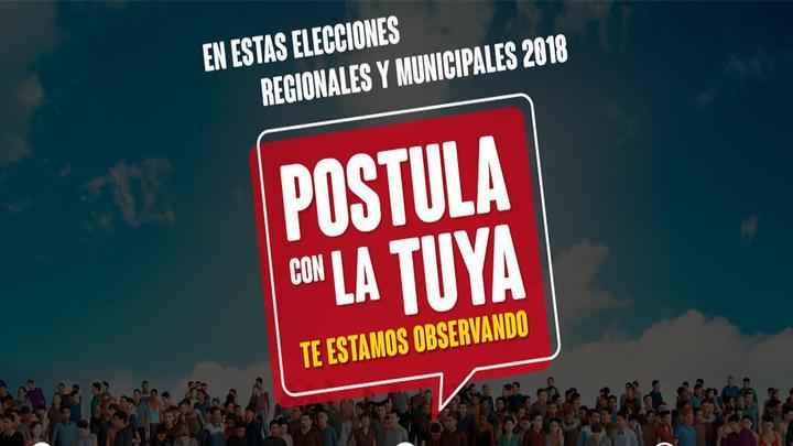 ACTA DE COMPROMISO DE APOYO - PROGRAMA