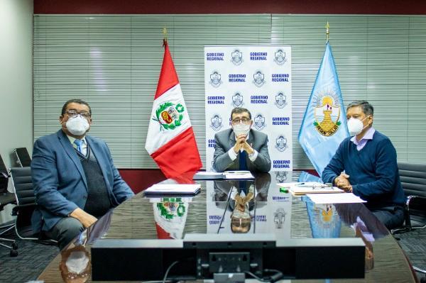 REGIÓN CALLAO EJECUTA 48 ACTIVIDADES PARA REDUCIR CRIMINALIDAD Y VIOLENCIA CONTRA LA MUJER.