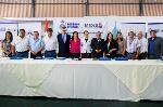 GOBERNADOR REGIONAL DEL CALLAO EXHORTA A AUTORIDADES CHALACAS TRABAJAR POLÍTICAS EN FAVOR DE LA NIÑEZ