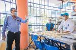 GOBIERNO REGIONAL DEL CALLAO DISTRIBUIRÁ MÁS DE MEDIO MILLÓN DE PANES CASA POR CASA A POBLACIÓN MÁS VULNERABLE