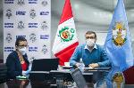 CRAC APRUEBA PLAN REGIONAL DE LUCHA CONTRA LA CORRUPCIÓN DEL CALLAO 2020-2021