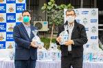 GOBIERNO REGIONAL DEL CALLAO ENTREGA 20 MIL KITS DE HIGIENE Y PROTECCIÓN A POBLACIÓN MÁS VULNERABLE DE VENTANILLA