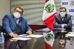REGIÓN CALLAO EJECUTA 48 ACTIVIDADES PARA REDUCIR CRIMINALIDAD Y VIOLENCIA CONTRA LA MUJER